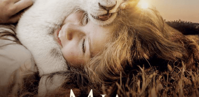 """""""Mia i biały lew"""" – opowieść o wielkiej przyjaźni dziewczynki i niezwykłego białego lwa"""