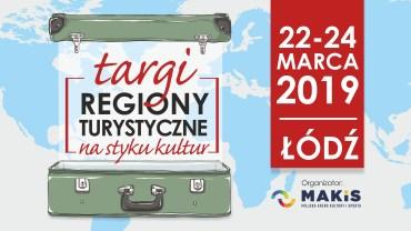 XXV Targi Turystyczne – Na Styku Kultur, już w marcu