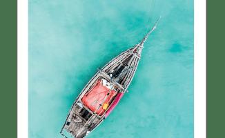 Wyspa Freddiego Mercury, Zanzibar