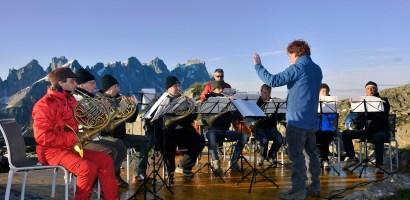 Brzmienie Dolomitów 2019