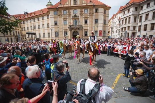Novalis 2019 – Świętojańskie uroczystości w czeskiej Pradze
