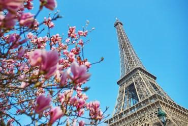 Promocja wiosenna w Air France i KLM