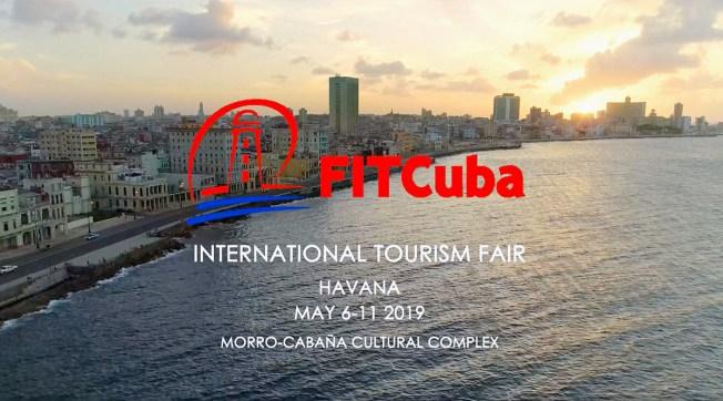 Zaproszenie do akredytacji na targi turystyczne FitCuba w Hawanie