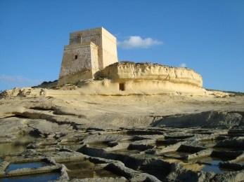 Gozo na Malcie – najstarsze na świecie baseny solankowe
