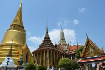 Europejskie wyzwania dla turystyki Tajlandii