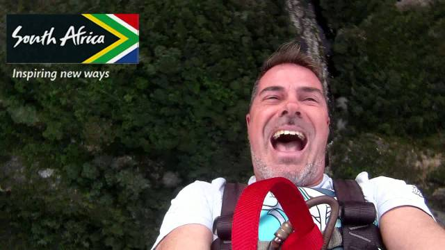 Meet South Africa travel bloggers campaign