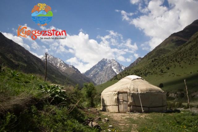Discover Kyrgyzstan