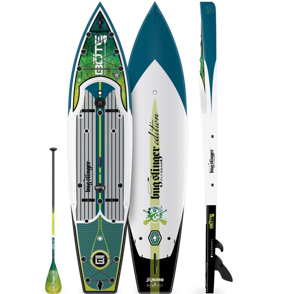 bote rackham paddleboard sup 12