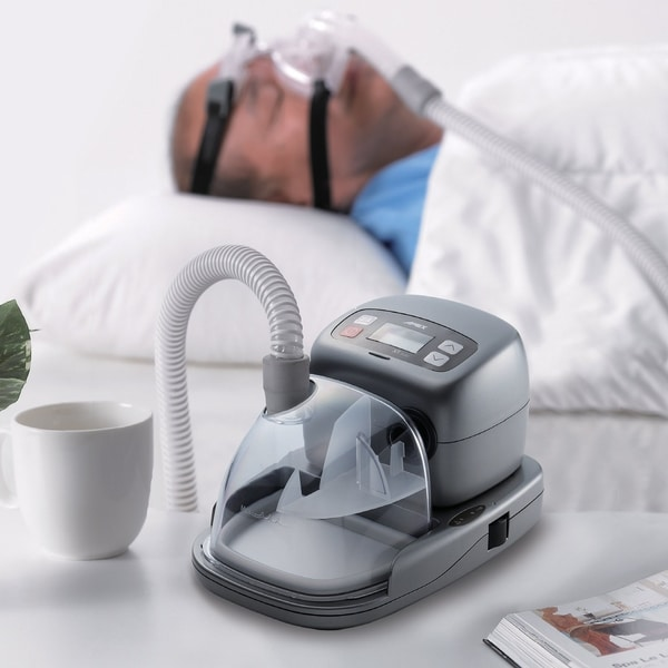 APEX XT Auto CPAP Machine With Heated Humidifier