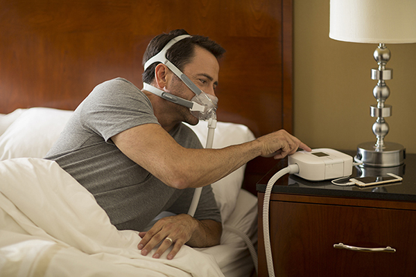 Don't Try Sleep Apnea Treatment Without Mask