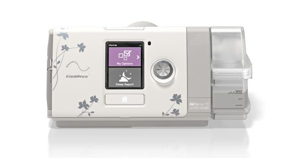 Resmed Airsense 10 CPAP Machine For Her