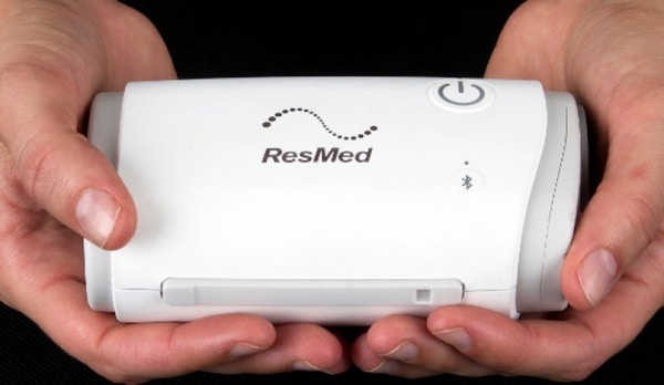 ResMED Portable CPAP Machine For Travel