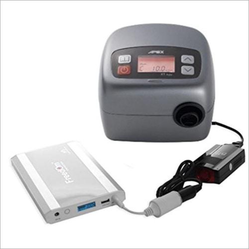 Apex XT Auto CPAP Machine - External Battery Pack