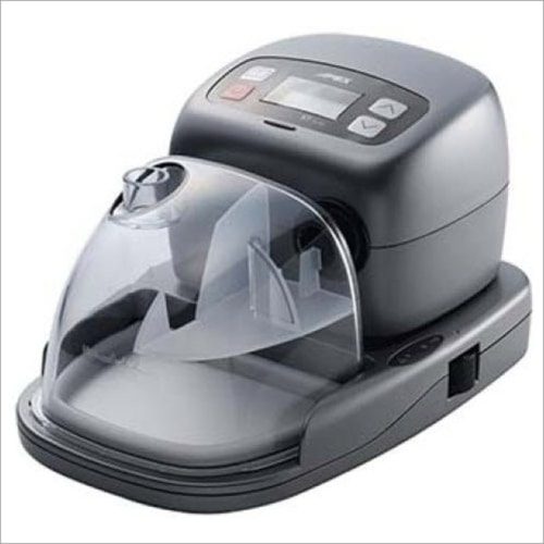 Apex XT Auto CPAP Machine With Humidifier