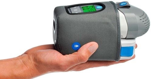 CPAP For Mouth Breathers - Z1 Auto Travel CPAP Machine