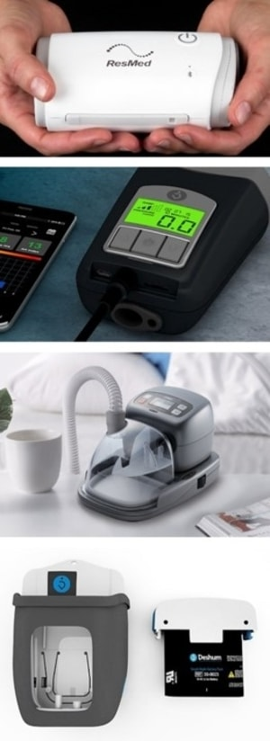 Travel CPAP Reviews Buying Guide