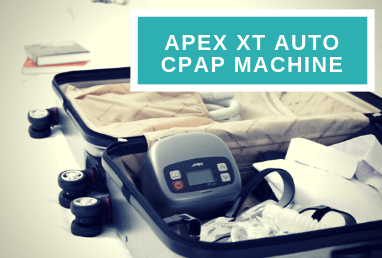 APEX XT Auto CPAP Machine Review