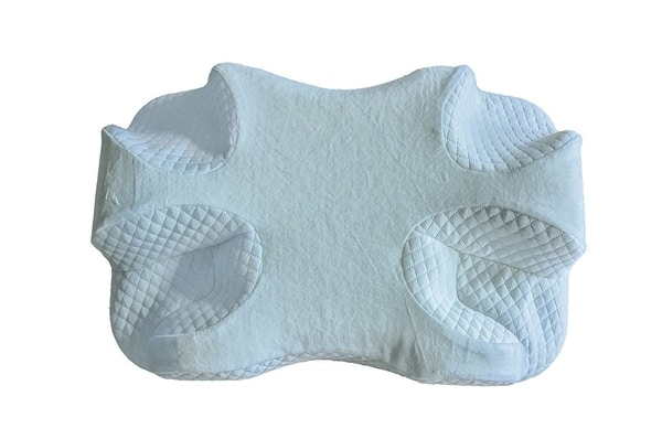 Natural Cures For Sleep Apnea CPAP Pillow For Side Sleepers