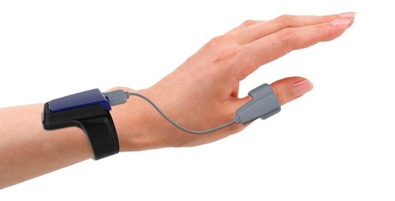 New Lookee Tech Sleep Apnea Monitor Device