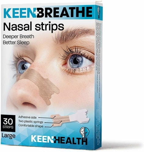 Best Anti Snoring Devices To Stop Snoring - Snoring Solution Nasal Strips