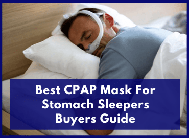 Best CPAP Mask For Stomach Sleepers Page Image
