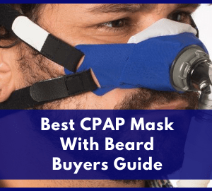 Best CPAP Mask With Beard Page Image
