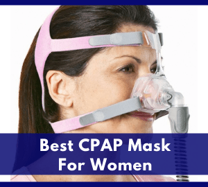 Best CPAP Mask For Women (Page Image)