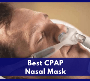 Best CPAP Nasal Mask (Page Image)