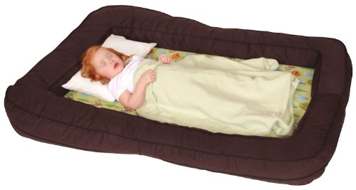 A Toddler Travel Bed Is Basically Fold Out Which Suitable For Sized Children Unlike Cribs They Do Not Have High Walls And