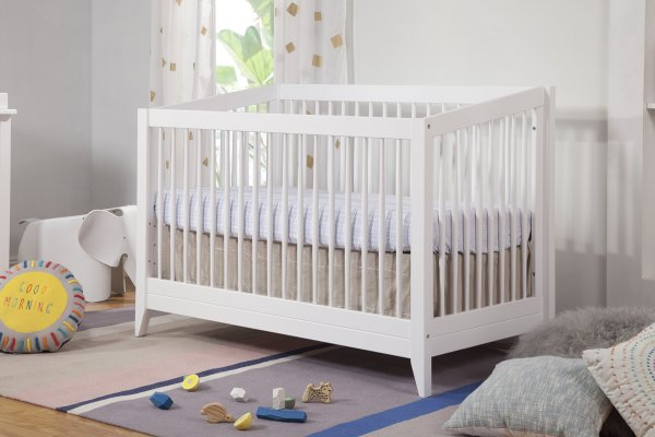 Convertible Crib to Toddler Bed Conversion Kit
