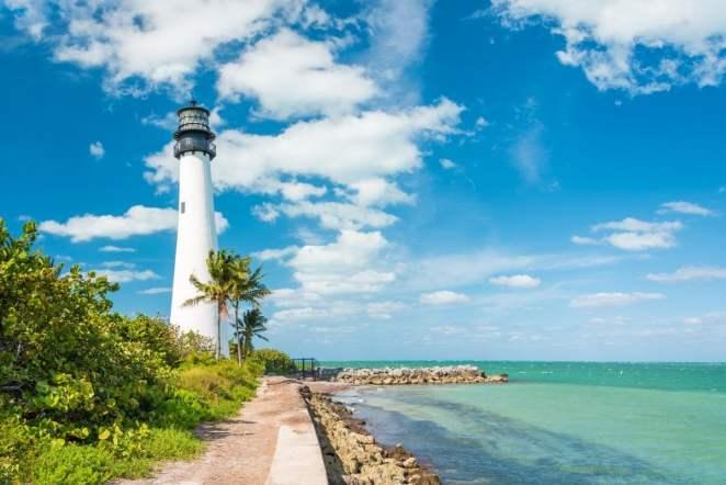 Coastline Florida
