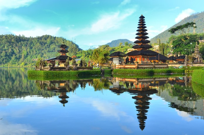 It S No Longer Just Bali Indonesia Earmarks Usd 258 Million To Boost Tourism Sector