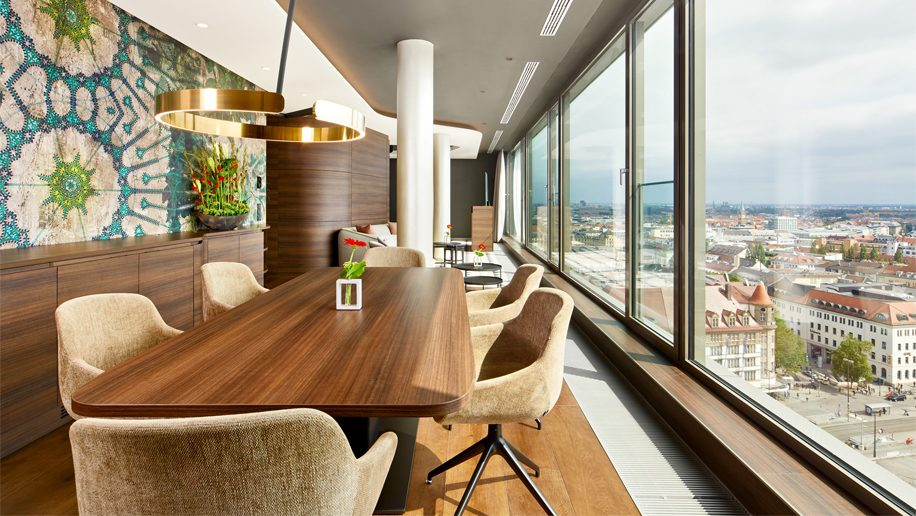 Nh Collection Properties Unveiled In Antwerp And Munich