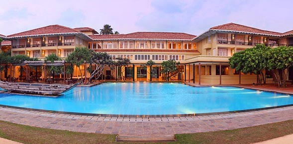 Heritance Hotels The Only Resort Chain In Sri Lanka To Be