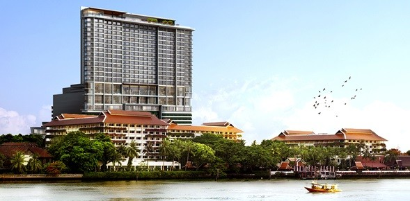 Avani Riverside Bangkok Set To Re Energise Thailand S River