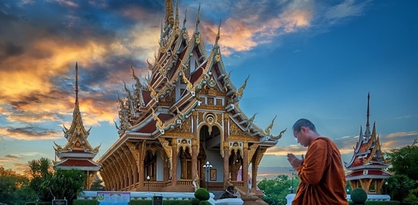 Image result for Thailand's Economic Outlook 2018