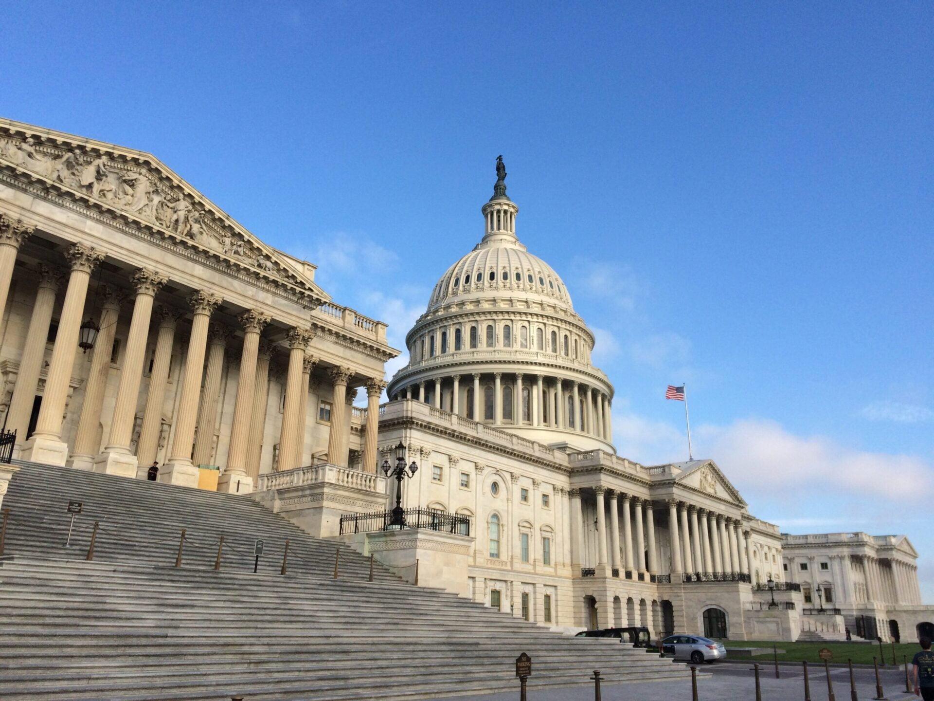 合衆国議会議事堂