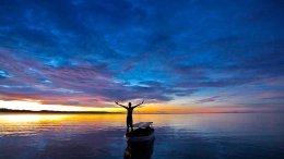 Molukken: ein Inselparadies
