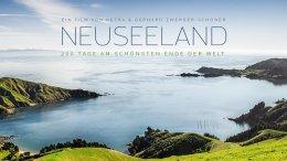 Traumreise Neuseeland