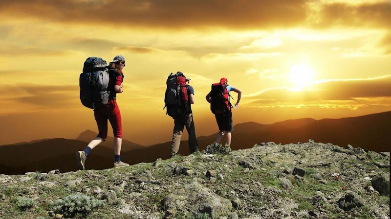 hikers-1147796