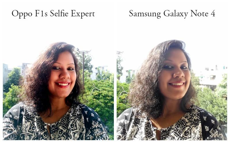 OPPO F1s: The Revolutionary Selfie Expert Smartphone