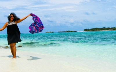 My Dream Affair With Maldives : Club Med Kani Resort