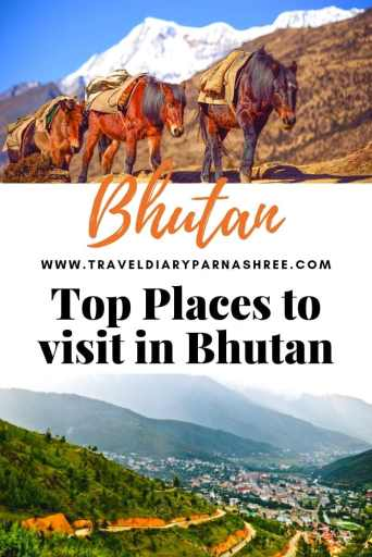 These Captivating Pictures Will Make You Want To Explore Bhutan Immediately