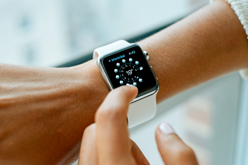 5 Best Apple Watch Apps for Frequent Travelers