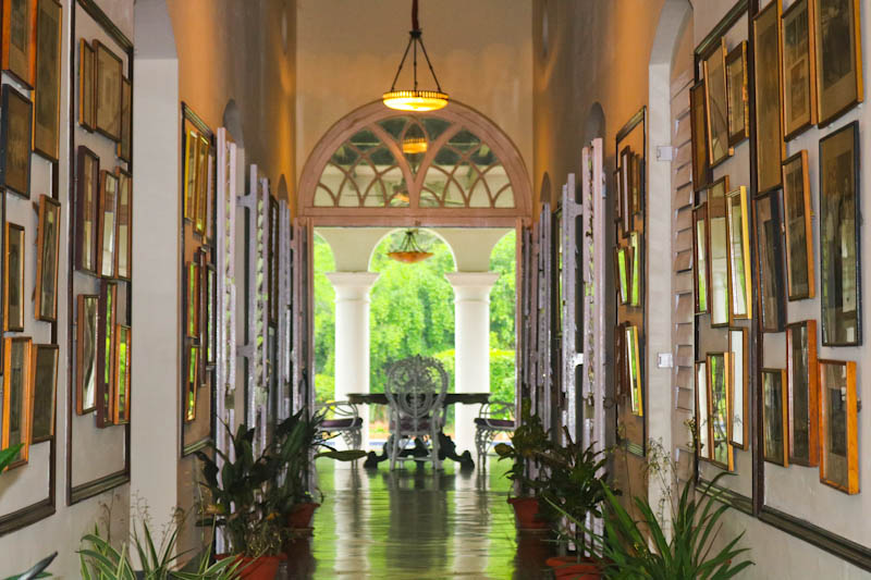 Thengal Manor: The Finest Heritage Bungalow in Assam