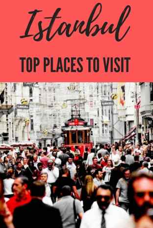 A complete guide of Istanbul