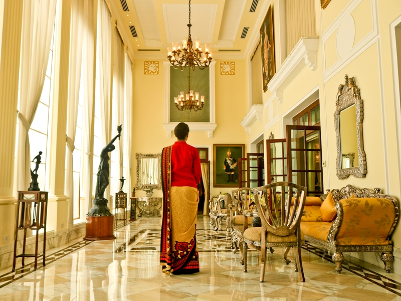 The Imperial New Delhi: The Iconic Luxury Hotel from Pre-Independence Era