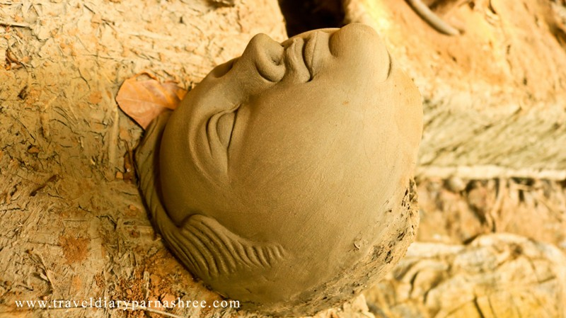 Clay Idol od Durga