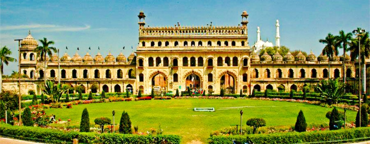 Top Places to See in Lucknow if you haven't visited Yet