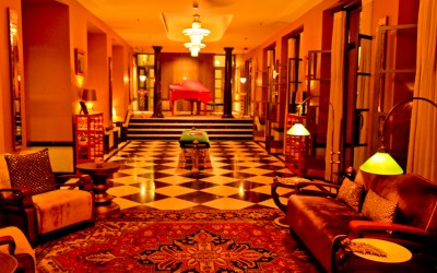 Narendra Bhawan in Bikaner:  Experience the Luxuries at the Royal Residence